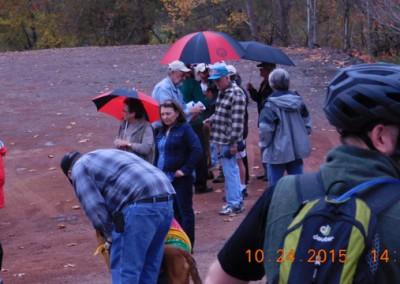 gabby davis - multiuse trail opening 133